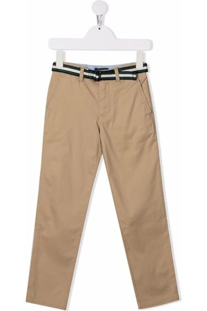 Ralph Lauren Straight-leg chino shorts - Neutrals