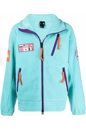 The North Face Tae fleece jacket