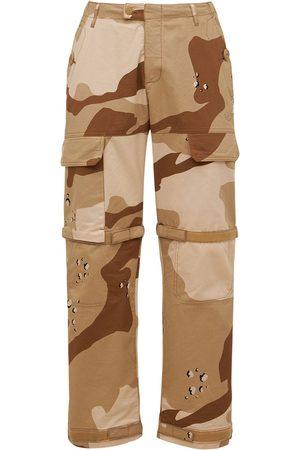 adidas Camo Cargo Pants