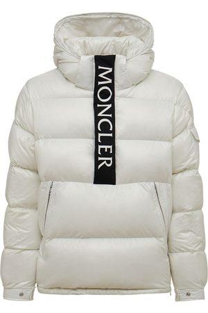 Moncler Maury Anorak Down Jacket