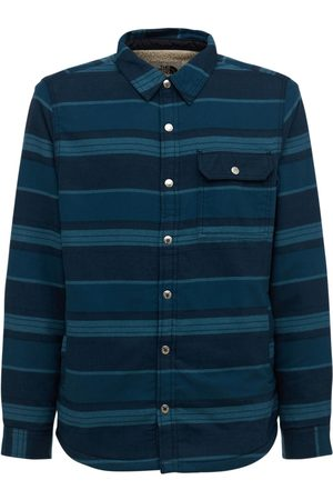 The North Face Campshire Cotton Fleece Shirt