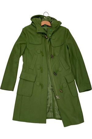 Benetton Wool coat