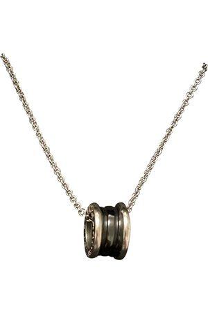 Bvlgari Save The Children silver necklace