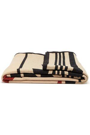 Pendleton Women Gift of the Earth wool-blend blanket