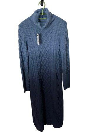 Benetton Wool maxi dress