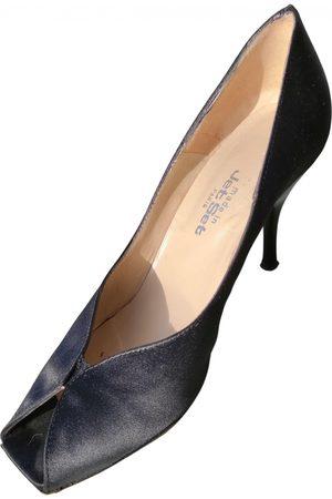 JET SET Women High Heels - Cloth heels