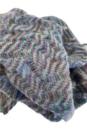 Missoni Women Scarves - Wool scarf