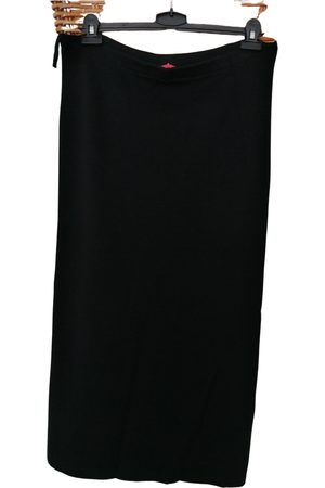 CHACOK Wool maxi skirt