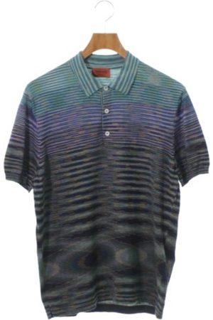 Missoni Men Polo Shirts - Polo shirt