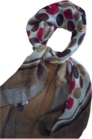 Borbonese Silk neckerchief