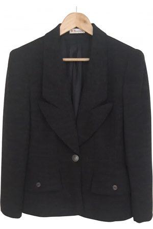 Karl Lagerfeld Wool suit jacket