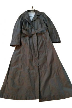 TSUMORI CHISATO Trench coat