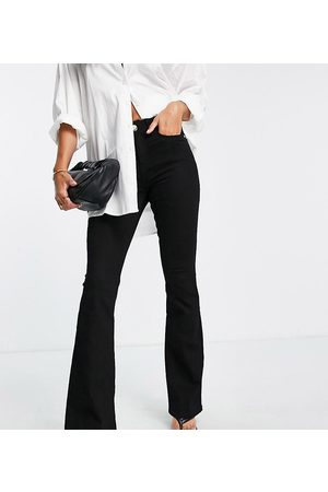 River Island Women High Waisted - Flared jeans in