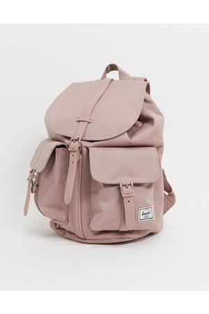 Herschel Women Wallets - Dawson small backpack in ash rose