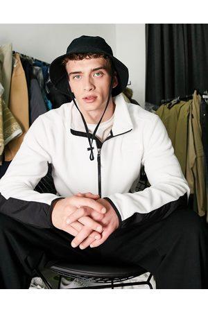 The North Face Men Fleece Jackets - TKA Kataka fleece jacket in