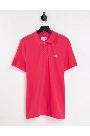 Lacoste Men Polo Shirts - Logo polo shirt