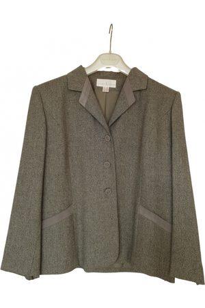 UN JOUR AILLEURS Suit jacket