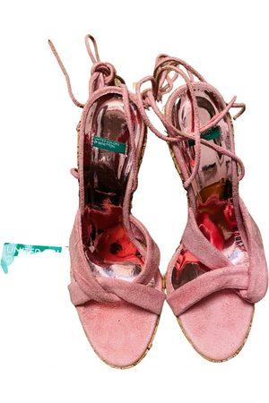Benetton Sandals