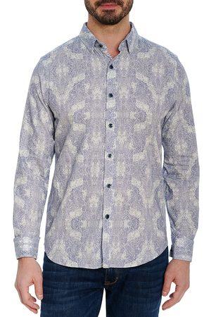 Robert Graham Monterey Woven Long-Sleeve Shirt
