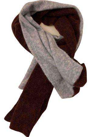 Stefanel Wool scarf