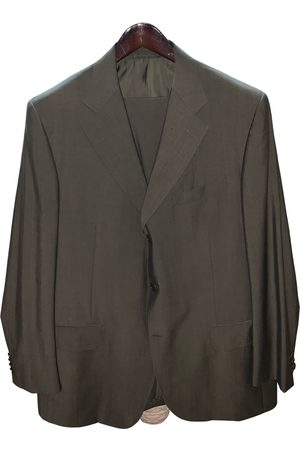 CANTARELLI Wool suit