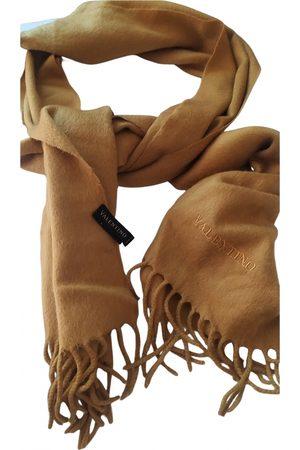 VALENTINO GARAVANI Cashmere scarf