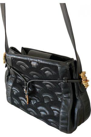 Judith Leiber Leather handbag