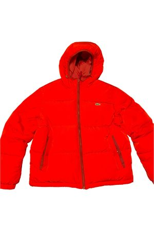 Lacoste Puffer