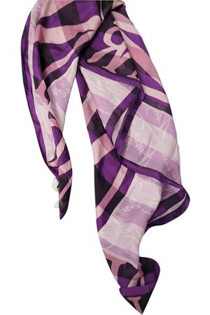Nina Ricci Silk neckerchief