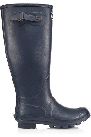Barbour Men Rain Boots - Mens Bede Rainboots