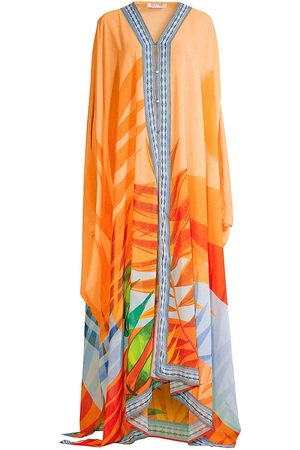 B Fyne Women Beach Dresses - Anani Printed Kaftan