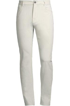 PT01 Men Stretch Pants - Stretch Casual Pants
