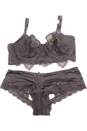 Victoria's Secret Lace lingerie set