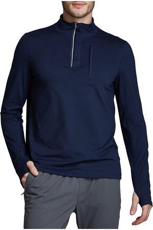 FOURLAPS Venture Quarter-Zip Sweater