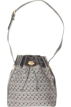 Judith Leiber Leather mini bag