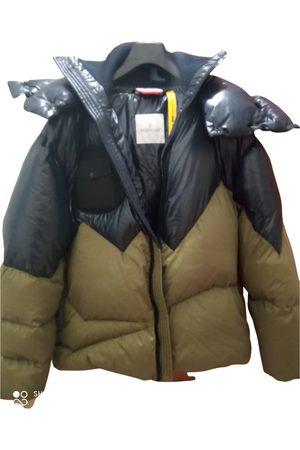 Moncler Hood coat