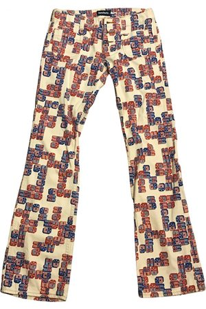 Hysteric Glamour Trousers