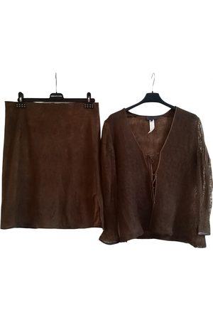 La Perla Women Suits - Wool skirt suit