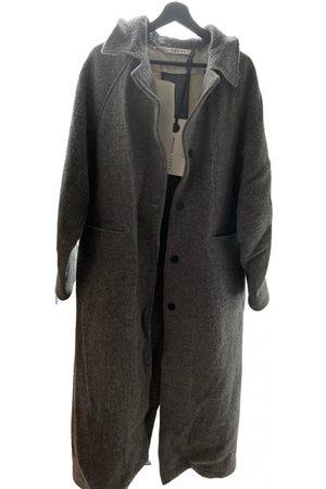 Kassl Editions Wool coat