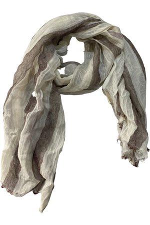 Loro Piana Linen scarf & pocket square