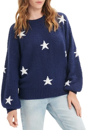 UGG Paden Fluffy Knit Sweater
