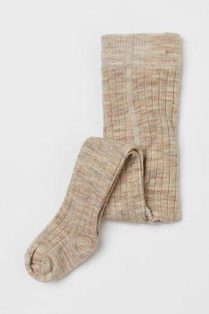H&M Wool-blend Tights