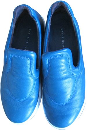 Cathrine hammel Leather trainers