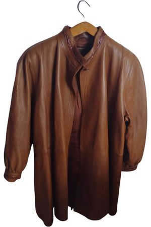 SERAPIAN Leather jacket