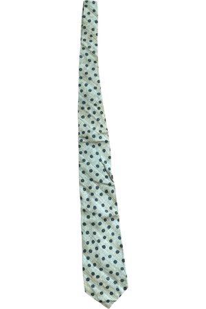 Issey Miyake Silk tie