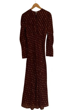 Doen Maxi dress