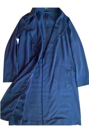 Benetton Women Trench Coats - Trench coat