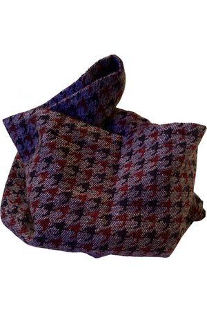 LARDINI Silk scarf & pocket square