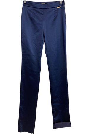 John Galliano Straight pants