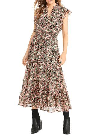 Steve Madden Bb Dakota by Steve Madden Darcy Floral Maxi Dress